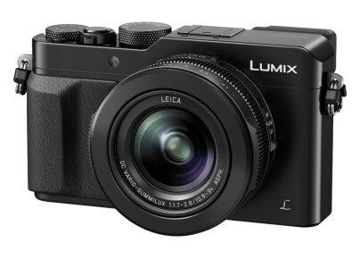 DMC-LX100EF