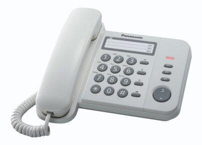 KX-TS520EX1W