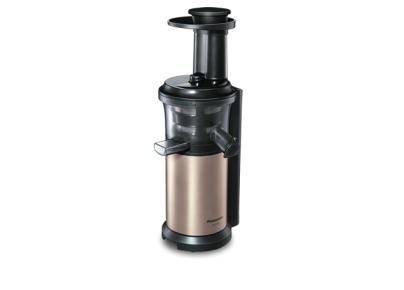 Panasonic Mj L500 Slow Juicer Ricambi : PrEparation culinaire > Slow Juicers > MJ-L500 - Panasonic Online Shop